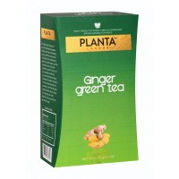 Planta Ginger Green Tea Long Leaf