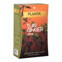 Planta Tulsi Ginger Chai Long Leaf