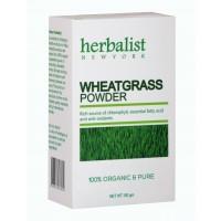 Herbalist Wheatgrass Powder 100% Organic