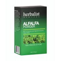 Herbalist Alfalfa Powder