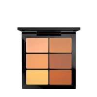 M.A.C Studio Conceal and Correct Palette - Medium Deep