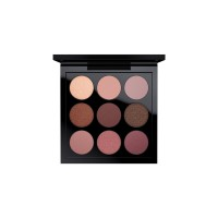 M.A.C Eye Shadow X 9
