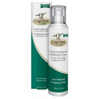 Caprina Fresh Goat's Milk Hydrating Body Creme- Fragrance Free