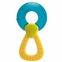 Chicco Fresh Relax Teething Ring (Assorted Colours)