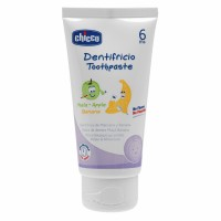 Chicco Apple-Banana Toothpaste 50gm
