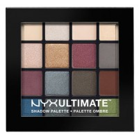 NYX Ultimate Shadow Palette