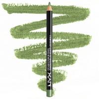NYX Slim Eye Pencil - Moss