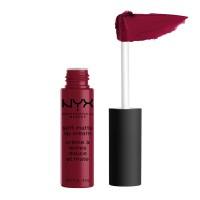 NYX Professional Makeup Soft Matte Lip Cream - Monte Carlo
