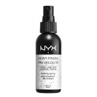 NYX Professional Makeup Long Lasting Makeup Setting Spray Dewy Finish