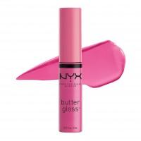 NYX Professional Makeup Butter Gloss - Strawberry Parfait