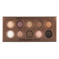 NYX Professional Makeup Dream Catcher Palette
