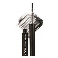 NYX Professional Makeup The Skinny Mascara - Black