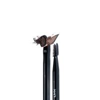 NYX Pro Brush Dual Brow