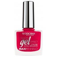 Deborah Gel Effect Nail Enamel