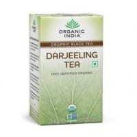 Organic India Darjeeling Tea (18 Tea Bags)