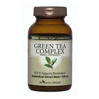 GNC Green Tea Complex (100 Capsules)