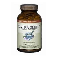 GNC Natra Sleep (100 Vegetarain Capsules)