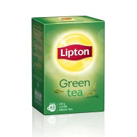 Lipton Green Tea Pure & Light