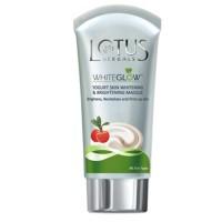 Lotus Herbals White Glow Yogurt Skin Whitening & Brightening Masque