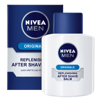 Nivea Men Replenishing After Shave Balm Original