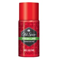 Old Spice Fresh Lime Deodorant