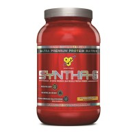 BSN Syntha-6 Protein Powder (Chocolate Peanut Butter)