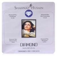 Shahnaz Husain Diamond Skin Revival Diamonds Are Forever