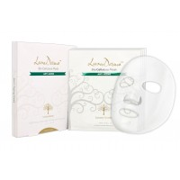LuxaDerme Bio Cellulose Anti-Aging Mask (4 Pouch)