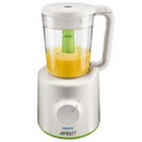 Philips Avent Blender Steamer
