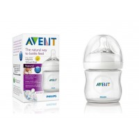 Philips Avent Natural Bottle - Single Pack