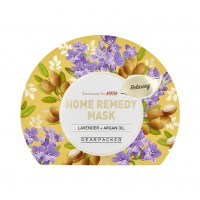 DearPacker Home Remedy Mask - Lavender + Argan Oil