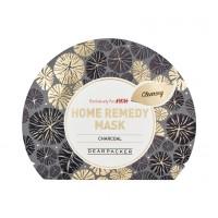 DearPacker Home Remedy Mask - Charcoal