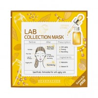 DearPacker Lab Collection Mask - Anti-Aging & Firming