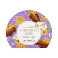 DearPacker Home Remedy Mask - Cinnamon + Honey