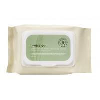 Innisfree Green Barley Multi Cleansing Tissue