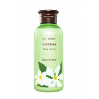 Innisfree My Body Gardenia Body Lotion
