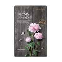 The Face Shop Real Nature Peony Face Mask