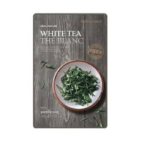 The Face Shop Real Nature White Tea Face Mask