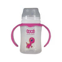 Lovi Training Cup Pink