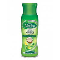 Dabur Vatika Enriched Coconut Hair Oil