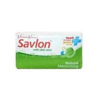 Savlon Aloevera Soap