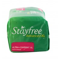 Stayfree Ultra Thin Advanced 28'S Xl