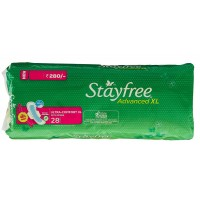 Stayfree Advance Ultra Comfort XL (28 Pads)