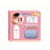 Johnson's Baby Care Collection Compact