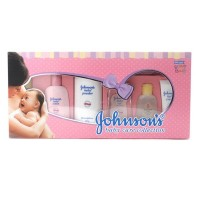 Johnson's Baby Care Gift Luxury Collection