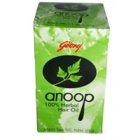 Godrej Anoop Herbal Hair Oil