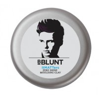 BBLUNT MINI itMATTers, Zero Shine Moulding Clay