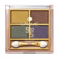 Lakme 9 To 5 Eye Quartet Eyeshadow - Tanjore Rush