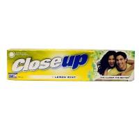Close Up Active Gel Lemon Mint