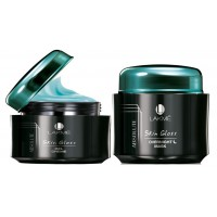 Lakme Skin Gloss Gel + Skin Gloss Night Mask